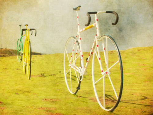 Le Tour Art Print by Bomobob | Society6