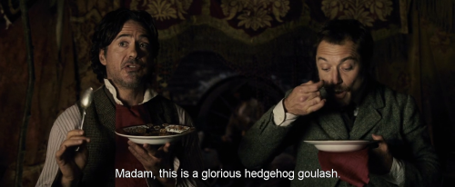 tayloki:  evil-sherlock-holmes:  arustycauldron:  THEY ARE EATING MARTIN FREEMAN.  THEY ARE EATING MARTIN FREEMAN.    NO WATSON YOU CANNOT EAT YOUR OWN KIND  ACTUAL CANNIBAL JOHN WATSON
