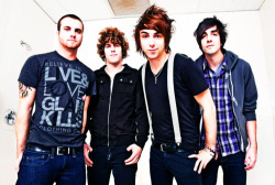 bryanstars:  All Time Low has announced they will begin recording their new album tomorrow. To learn more, go HERE