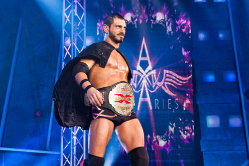 "Austin Aries Says ROH is a Shell of its Former Self   ""The Ring of Honor today is not anything like the Ring of Honor that the likes of C.M. Punk, Daniel Bryan, and myself came from. Obviously they are still operating under the same name, but the company has changed so much over the years and it's really a shell of it's former self in terms of the vision and thought process. The original Ring of Honor and the Ring of Honor today are two completely different things, I like to call it Smokey Mountain of Honor."""