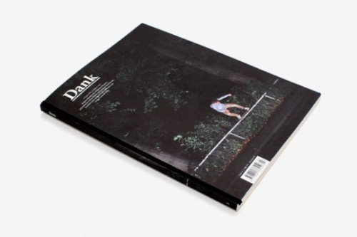 dank issue three via @selectism