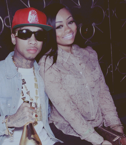 lastkiings:  Ty & Chyna so cute <33
