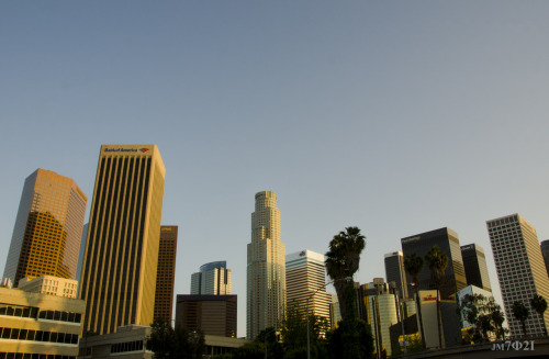 Downtown Los Angeles (c)JM2012