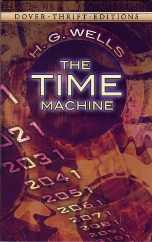 30 Day Book Challenge Day 10: Favorite classic book? The Time Machine by H.G. Wells