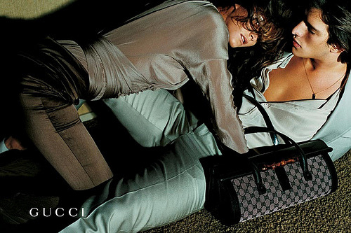 prime-extravagance:  Gucci for the win! http://prime-extravagance.tumblr.com/