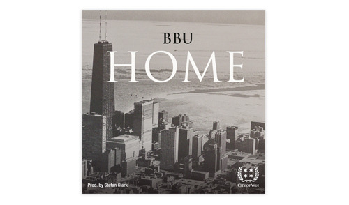 "W1NSDAY MUSIC: BBU ""Home"" Check out Chi-Town juke stars BBU with their homage to the greatest city in the world in ""Home."" This is yet another release in the ever-growing W1N Vol. I Singles Series, with BBU joining the ranks of ShowYouSuck, G.o.D. Jewels, and YP. W1N Vol I. drops in just a few short weeks, but we're definitely not done giving you free singles yet. We have more heaters coming out soon, so keep checking our MUSIC page every W1NSDAY to get the newest single before anyone else. Now peep the track:"