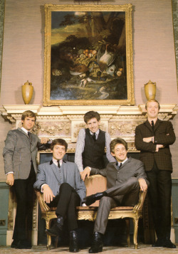 alexarockpop:  The Hollies