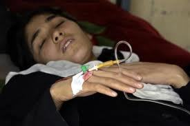 "AFGHAN SCHOOLGIRLS POISONED IN ANTI-EDUCATION ATTACK  About 150 Afghan schoolgirls were poisoned on Tuesday after drinking contaminated water at a high school in the country's north, officials said, blaming it on conservative radicals opposed to female education. Since the 2001 toppling of the Taliban, which banned education for women and girls, females have returned to schools, especially in Kabul. But periodic attacks still occur against girls, teachers and their school buildings, usually in the more conservative south and east of the country, from where the Taliban insurgency draws most support. ""We are 100 percent sure that the water they drunk inside their classes was poisoned. This is either the work of those who are against girls' education or irresponsible armed individuals,"" said Jan Mohammad Nabizada, a spokesman for education department in northern Takhar province. Some of the 150 girls, who suffered from headaches and vomiting, were in critical condition, while others were able to go home after treatment in hospital, the officials said.  hey said they knew the water had been poisoned because a larger tank used to fill the affected water jugs was not contaminated.  ""This is not a natural illness. It's an intentional act to poison schoolgirls,"" said Haffizullah Safi, head of Takhar's public health department.  None of the officials blamed any particular group for the attack, fearing retribution from anyone named.  The Afghan government said last year that the Taliban, which has been trying to adopt a more moderate face to advance exploratory peace talks, had dropped its opposition to female education.  But the insurgency has never stated that explicitly and in the past acid has been thrown in the faces of women and girls by hardline Islamists while walking to school.  Education for women was outlawed by the Taliban government from 1996-2001 as un-Islamic.  (Reporting by Mohammad Hamid; Writing by Jack Kimball, Editing by Rob Taylor and Sanjeev Miglani)"