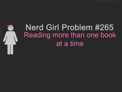 justnerdgirlproblems:  suggested by mrsbreezychamp