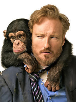 "Happy birthday Conan O'Brien! His Secret/ Language Name is ""Seductive Vigorous Defense,"" and isn't that ginger hair of his seductive? Has anyone ever become so much more popular for losing their job? Conan was already loved by his legions of fans before his much publicized release by NBC fromThe Tonight Show in 2010. Their cries out for Coco were fueled by the years of quirky, self-depreciating comedy he brought fans as the host of Late Night with Conan O'Brien. Born on the Day of Vigorous Defense, Conan didn't go down without a fight, and showed us what a class act he really is. Conan's new home is on the cable station TBS, where he hosts his own wildly popular late-night talk show Conan. Check out the full Secret Language of Today here: http://bit.ly/IZz7V3"
