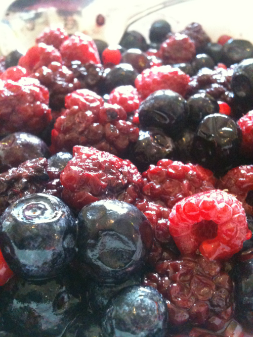 Berries are Awesome