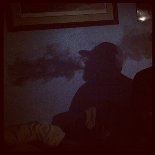 Hookahhz (Taken with instagram)