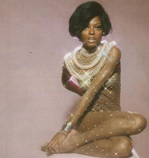 Saturday Night Inspiration: Diana Ross