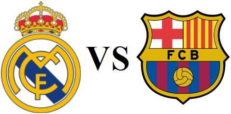 (LA LIGA) Real Madrid vs FC Barcelona (April 21st 2012) 2:00 PM ET