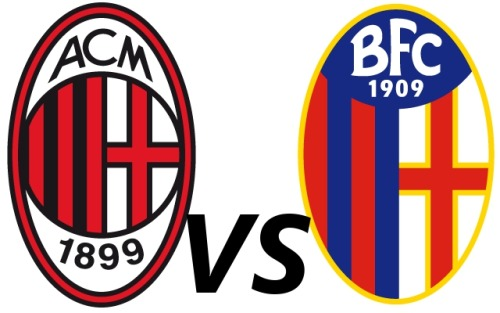 (SERIE A) AC Milan vs Bologna (April 22 2012) 9:00 AM ET