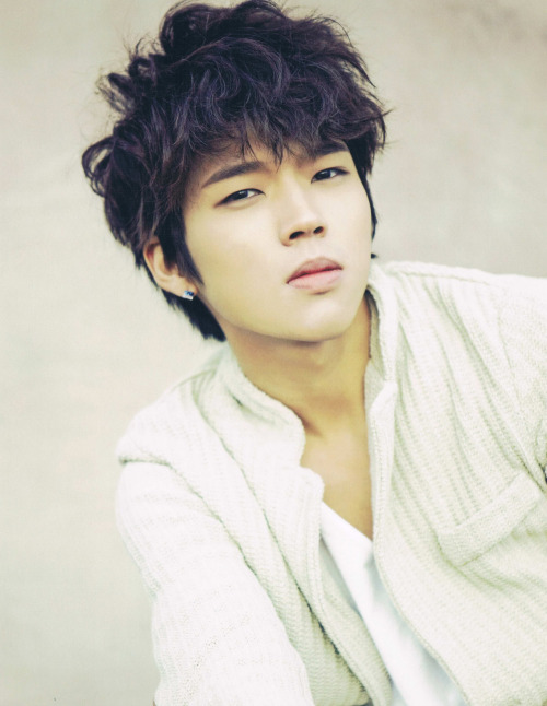 Handsome boy. #woohyun