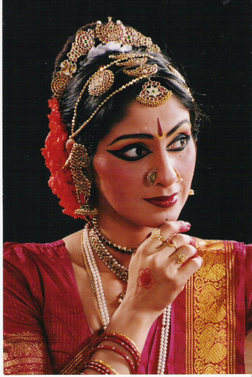 womenofindia:  Kuchipudi dancer