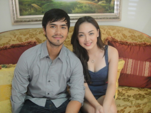 With OYO SOTTO for #valiente :)