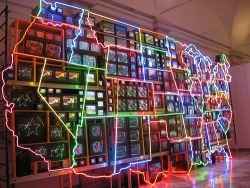 beard-of-stars:  Nam June Paik