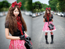 A bit of harajuku within Sydney