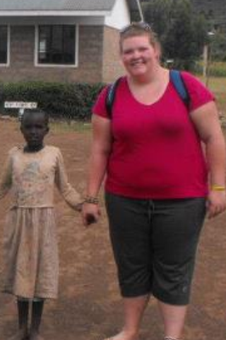Oh Kenya, I really do miss you, especially all the children at Emori Joi