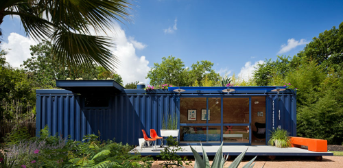 container/poteet architects via: chriscooperphotography