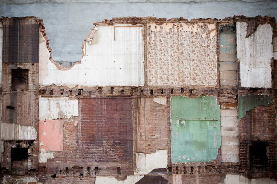 (via Razed Building, 12th and 3rd | New York Photography Blog)