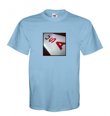Instateez: Custom Tees made easy. Really easy.