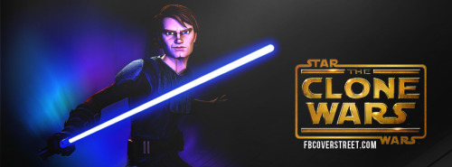 Clone Wars Facebook Covers
