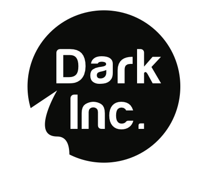 Dark Inc. Logo