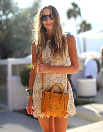 Coachella fashion: 3 Source: Harpersbazaar