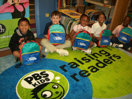 "likeofthedayorg:  ""Raise a reader this summer,"" is the invitation from the PBS Parents' website.  When parents and children enjoy reading together, children develop a love for books and reading that can last a lifetime.  PBS Parents offers a number of programs to encourage kids to read.  Scholastics' Summer Challenge is a program where kids can log reading minutes and earn rewards.  99 days of Summer is a program (run with parents.com) that provides fun learning tips and ideas to give your child, ""a summer to remember.""  PBS Kids Raising Readers is a national effort to use the power of public media to help children (ages 2 to 8) to improve their literary skills.  See all of what PBS Parents has to offer at: www.pbs.org/parents/read/"