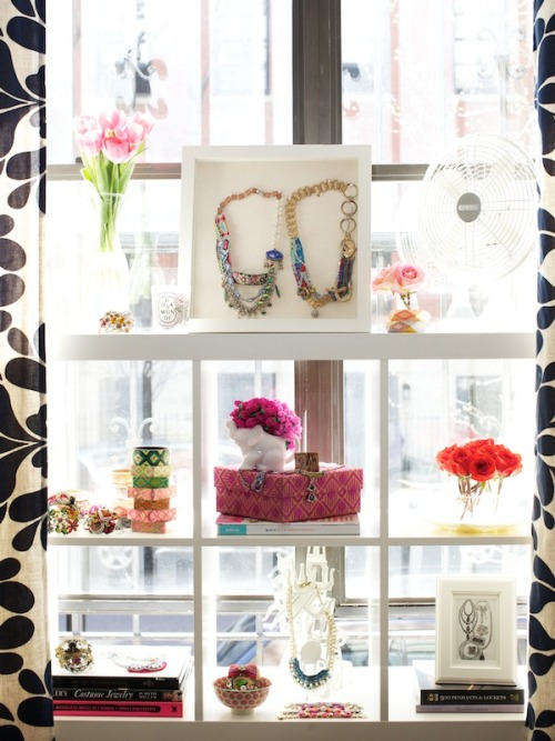 (via Shop Talk: frieda&nellie | theglitterguide.com) Photographs by Emily Johnston Anderson