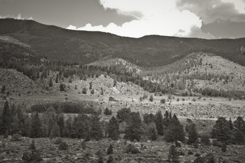 ROAD TRIP image no. 398 Granite, Colorado July 2nd, 2011 Mark Peter Drolet + click through to see larger