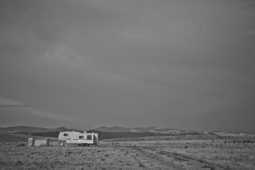 ROAD TRIP image no. 399 Walsenburg, Colorado July 2nd, 2011 Mark Peter Drolet + click through to see larger