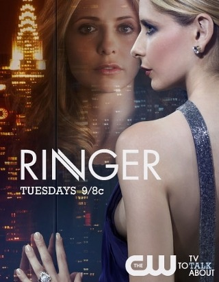 "I am watching Ringer                   ""E21 pq to atrasadinho, atrasadinho""                                            360 others are also watching                       Ringer on GetGlue.com"