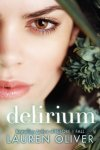 Delirium (Delirium (Quality))  Lauren Oliver  They say that the cure for Love will make me happy and safe forever. And I've always believed them. Until now. Now everything has changed. Now, I'd rather be infected with love for the tiniest sliver of a second than live a hundred years smothered by a lie.