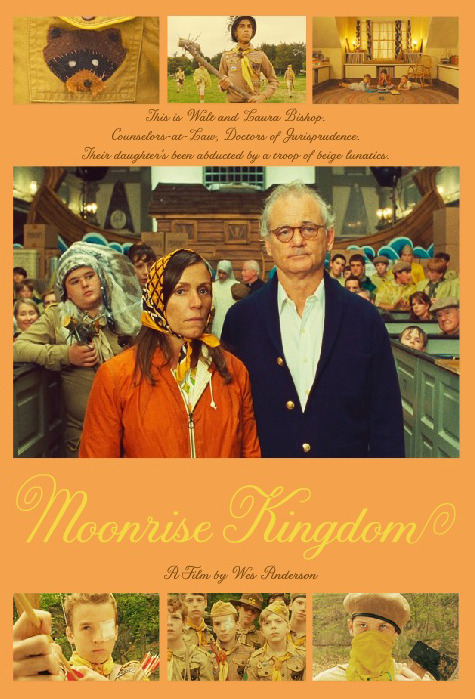 Moonrise Kingdom (2012) via: nevver