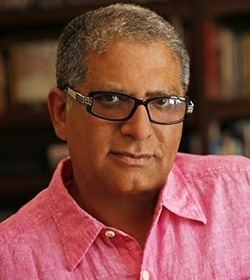 Deepak Chopra: The Power of Silence