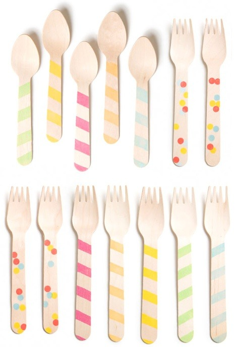flavored-chic:  utensils by Sucre