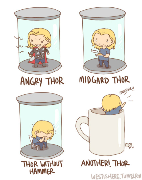 ostwinner:  I'd want Another!Thor