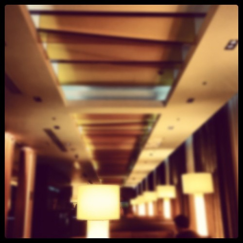 Taken with Instagram at Holiday Inn Симоновская