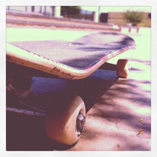 #skateboarding   (Taken with instagram)