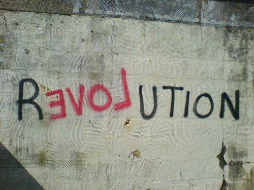 The greatest challenge of the day is: how to bring about a revolution of the heart. (Dorothy Day 1897–1980, journalist and social activist)