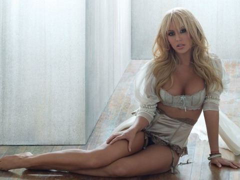 seriously, i love you. Aubrey O'Day<3