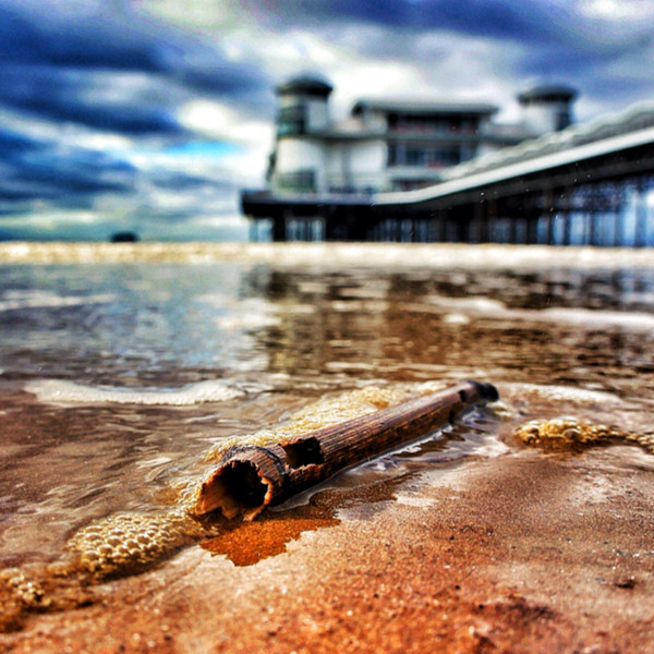 "Photo of the Day: ""Weston Grand Pier"" by rsmp1983"