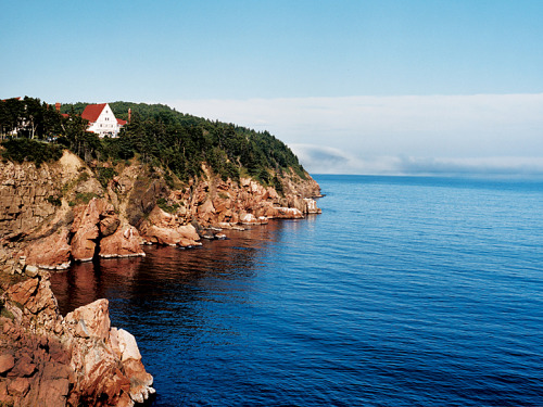 Top 5 Islands in Canada | Cape Breton