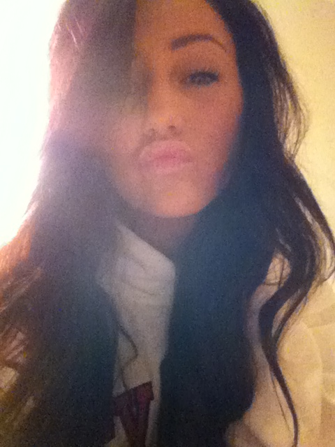 Kiss for yall ;* love you!