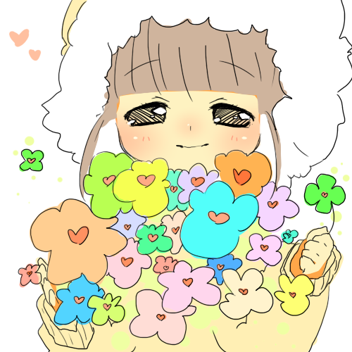 puni's amazing art ;;;u;