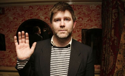 James Murphy of LCD Soundsystem made a fantastic ten songs that saved your life mix today. Link Also, he was the subject of a GQ interview published this week that is certainly worthwhile.